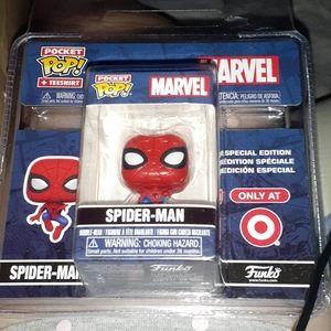 Funko Pocket Pop  - Marvel Comics